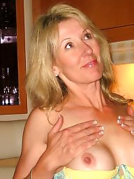 Mature blonde, Mature posing, Blonde mature, Mature fuck, Posing, Mature fucking