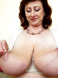 Matures, Big boobs mature