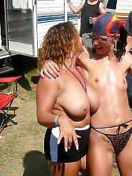 Tits, Funny