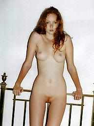 Model, British