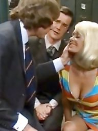 Carol, British, Vintage celebrity