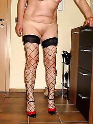 Stocking, Stockings mature, Stocking amateur