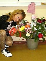Nylon, Russian, Teen stockings, Russian teen, Nylon teen, Nylon stockings