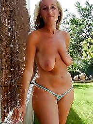 Boobs, Mature big tits, Big tits mature