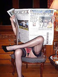 Vintage mature, Ladies, Mature lady, Mature in stockings