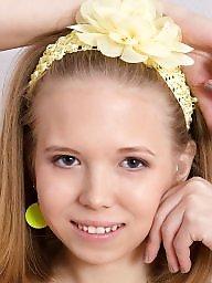 Cute, Blond, Show, Blonde teen, Cute teen, Beautiful teen
