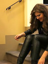 High heels, Italian, Italian amateur, High