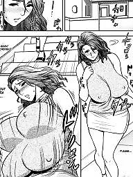 Twins, Manga, Compilation, Hentai milf, Twin, Compilations
