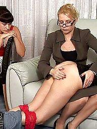 Spanking, Spank, Spanked, Femdom spanking, Female