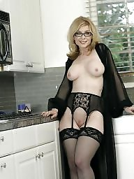 Mature blonde, Blonde mature, Mature nipples, Mature nipple