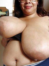 Massive boobs, Massive, Bbw boobs