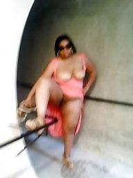 Outside, Flashing, Black mature, Mature black, Flash mature, Black milf