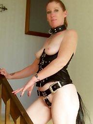 Redhead, Wife amateur