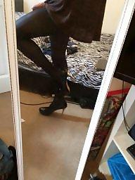 Bisexual, Heels