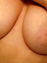 Nipple, Redhead tits