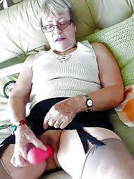 Granny, Granny pussy, Granny stockings, Granny stocking, Granny nylon, Granny nylons
