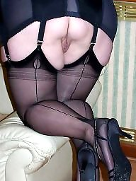 Nylon, Bbw stockings, Nylons, Bbw nylon, Bbw in stockings