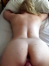 Wifes tits, Wife tits, Blonde wife