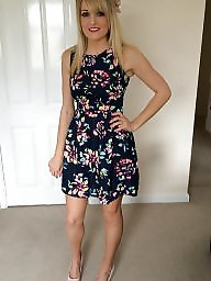 British tits, British amateur