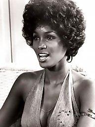 Vintage ebony, Vintage amateur, Black