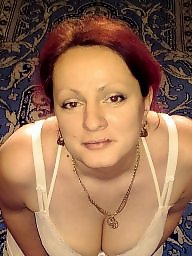 Russian, Busty, Busty russian, Woman, Russians, Russian boobs