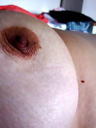 Wife, Hairy wife, Mature creampie