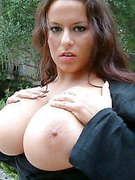 Bbw big tits, Natural tits, Natural