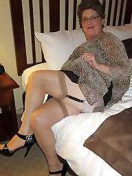 Curvy mature, Curvy, Mature stockings, Bbw stockings, Bbw mature, Stocking