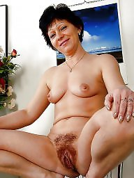 Granny, Hairy, Mature hairy, Pussy, Hairy mature, Grannies