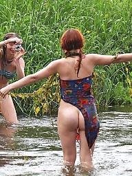 Public, Nudist, Nudists