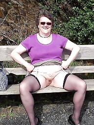 Bbw stockings, Bbw stocking, Mature stockings, Stocking mature