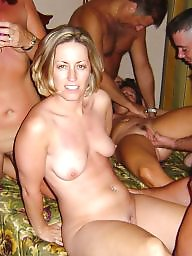 Swinger, Swingers, Groups, Swinger group