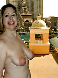 Nudist, Nudists, Mature nudist, Mature big boobs