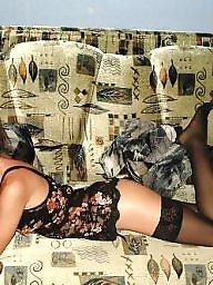 Amateur nylon, Amateur lingerie