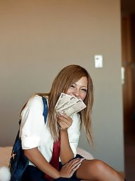 Japan, Street, Asian blowjob, Blowjobs