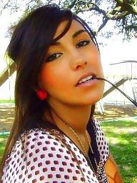 Brunette, American
