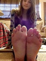 Young, Young girls, Amateur feet, Girls, Young girl