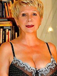 Mature lingerie, Stockings, Lingerie, Matures, Mature stocking