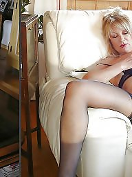 Gorgeous, Blonde milf, Hairy milf, Milf hairy