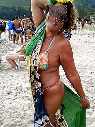 Granny, Grannies, Brazilian, Granny mature