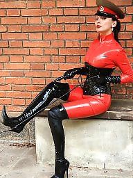Latex, Pvc, Mature pvc, Mature latex