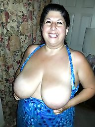 Saggy, Saggy tits, Puffy, Puffy tits, Saggy boobs, Milf tits