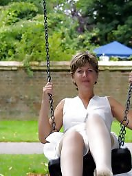 Amateur mature, Uk mature, Mature stocking, Stocking mature