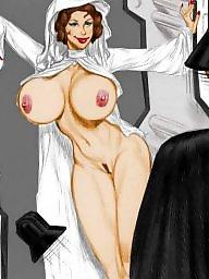 Cartoon, Erotic