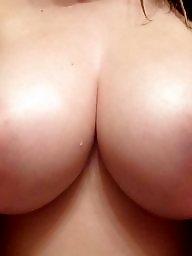 Cum on tits, Cum tits, Cum on big tits