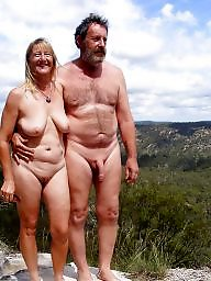 Naturist, Husband, Wives