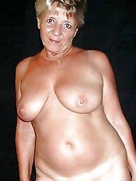 Mature granny, Granny mature