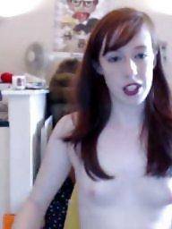 Webcam, Webcams, Redheads, Redhead