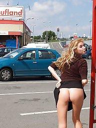 Flasher, Public nudity, Flashers
