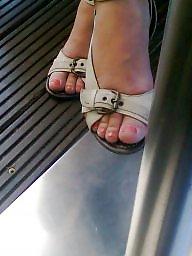Candid, Feet, Candids
